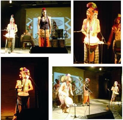 Fiestas Afro Sourakata