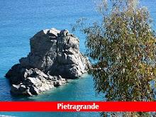 Calabria: Pietragrande, la natura ci ha premiati