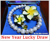 NEW YEAR LUCKY DRAW DARI BLOG IBU HAMIL