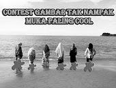 Contest Gambar Tak Nampak Muka Paling Cool