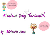 Kontest Blog Tercantik