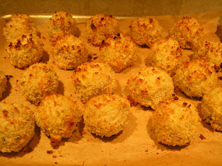 how to cook frozen croquettes in the oven