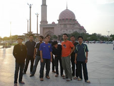 Putrajaya Background