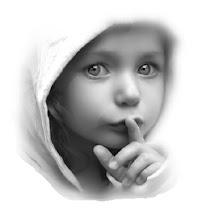 silencio....