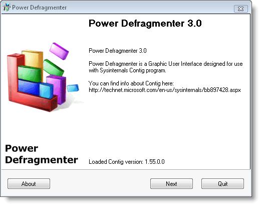 Defragmenter/anbuthil.com