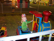 CHOO Choo at the VZC fair