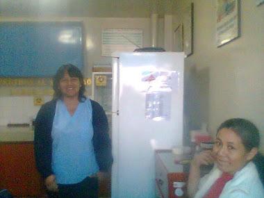 CENTRO DE SALUD HUAURA_LIMA_PERU