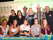 Ceiça Carvalho, Sextafeira, Katia, Alexandre Câmara...