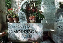 jim morrisson - overdose ou assassinato?