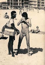 fernando gabeira - tanga de crochê anos 80