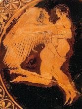 primórdios da arte homoerótica