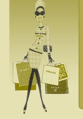 Fazer Compras....ahhhh tudo de bom!!!