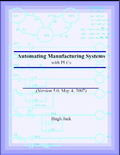 PLC Ebook, Automatic Manufacturing System, Automation Ebook