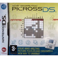 Picross For Nintendo DS