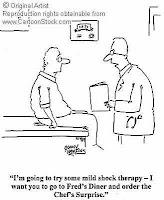 Victim of Medical Malpractice