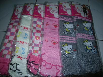 Legging Anak (3-5th)