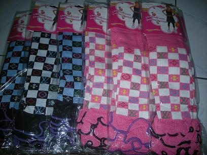 Legging Anak (3-5th) motif lainnya