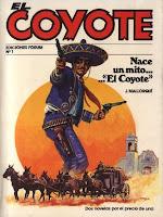EL COYOTE - 1943