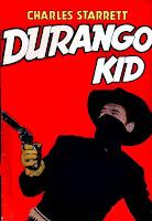 DURANGO KID - 1940 a 1952