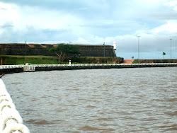 Forte e Amazonas