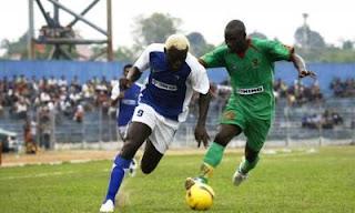 Dzumafo Herman Penyerang PSPS