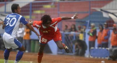 PSPS Persema, PSPS Lolos ke Semi Final 8 besar liga divisi Utama Indonesia 2008
