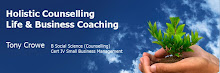 Holisitic Counselling Life &amp; Business Coaching