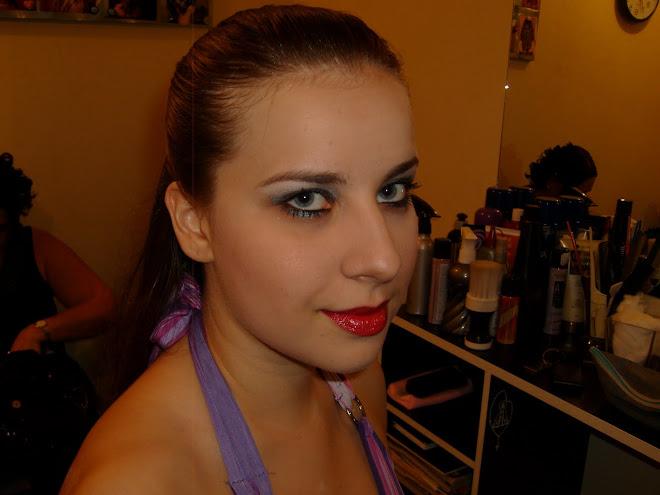 Maquiagem para festa