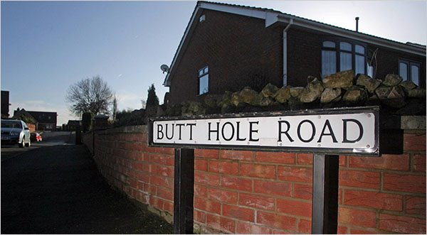 [butt+hole+road]