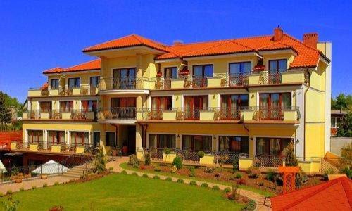 Gdansk Hotel Spa Blisko Morza