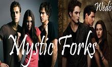 Mystic Forks