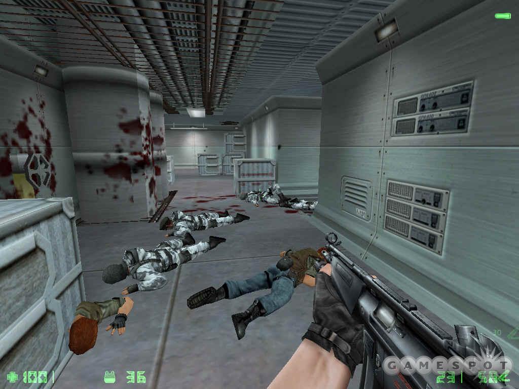 DOWNLOAD Counter Strike Condition Zero  1