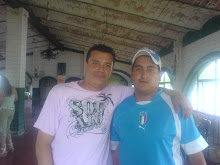 DJ CHRISTIAN Y DJ MENA