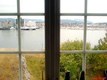 I mitt vindu