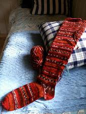 Strikke strikke strikke
