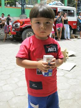 ENTREGA DE NUEVOS CUPOS PARA EL PROGRAMA COLOMBIA NUTRIDA, MES DE SEPTIEMBRE 2010