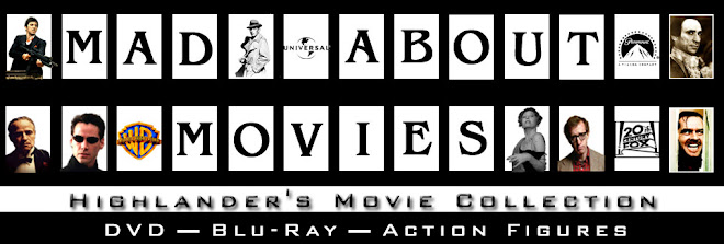 MAD ABOUT MOVIES - Highlander's Movie Collection