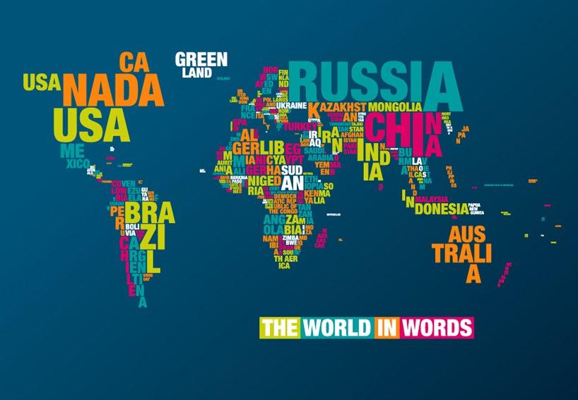 letras de un mundo de: