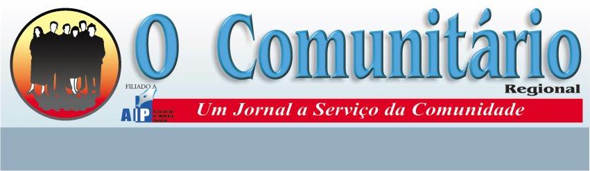 O COMUNITÁRIO REGIONAL