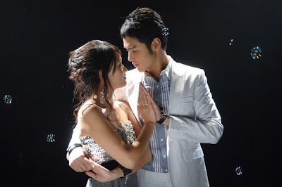 Fated to Love You-Ming Zhong Zhu Ding Wo Ai, Ethan Ruan as Ji Cun Xi, Joe Chen (Chen Qiao En) as Chen Xin Yi