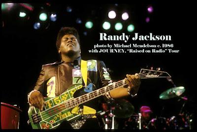 randy jackson journey, randy jackson, journey band members, journey