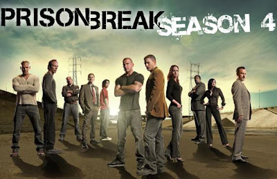 Prison Break season 4 episode 18
