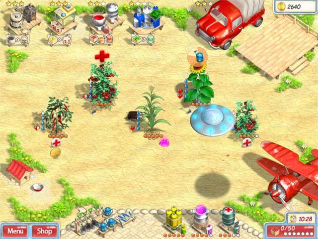 jogos MyPlayCity Sunshine Acres
