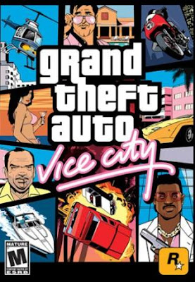 Tradução Grand Theft Auto: Vice City