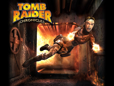 Imagem Tomb Rider Chronicles PC
