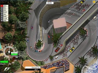 Imagem Mini Racing Online