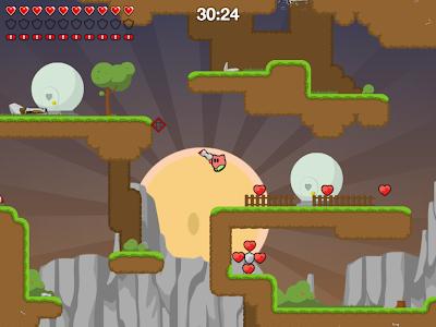 Teeworlds jogo online batalhas game