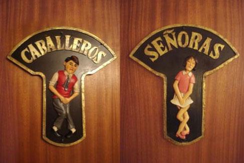 placas banheiros masculino feminino 05