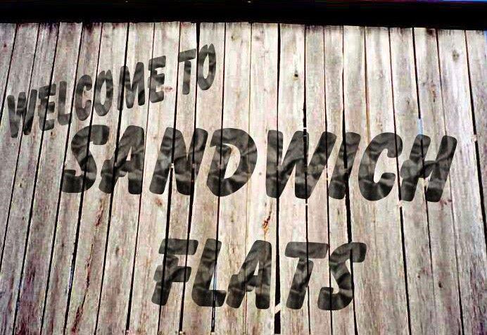Sandwich Flats