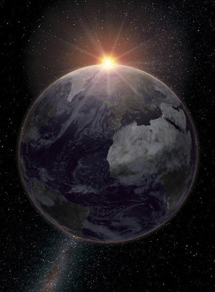 Mensaje Extraterrestre Pleyadiano (8ª Parte)